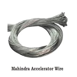 Accelerator Wire - Accelerator Cable wire Manufacturer from New Delhi