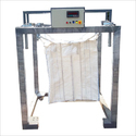 Bag Filling Weighing System