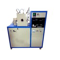 Sputtering Turbo & Diffusion Coating Unit