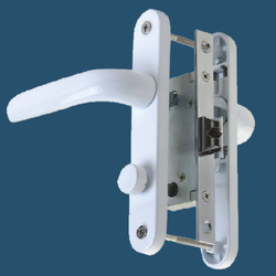 UPVC Window Handle - UPVC Sliding Window Handle Manufacturer from ...