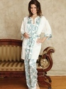 Ladies Nightwear Set 3pcs