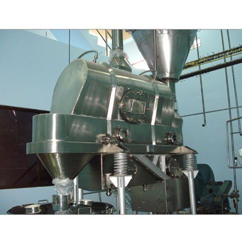 Milk Processing Machine