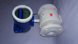 CPCB Approved Flow Meter