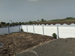 RCC Precut Compound Wall