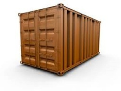Offshore Container