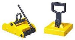 Magnetic Sheet Puller