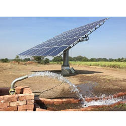 Agriculture Solar Water Pumping System