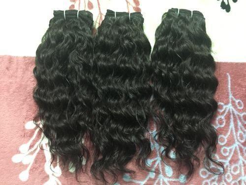 Peruvian Human Curly Hair 22