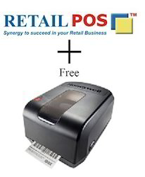 Retail POS - Silver