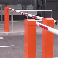 Toll High Speed Boom Barrier