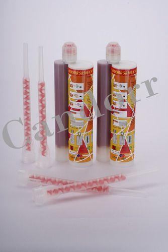 CANDORR SR500  400ml Pure Epoxy Resin