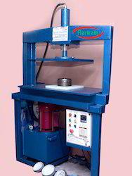 Hydraulic Automatic Paper Plate Machine