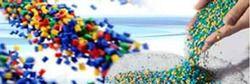 Polystyrene Granules
