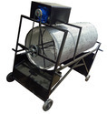 Rotary Sand Screening Machine (Electric)
