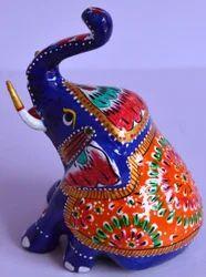 Meenakari Appu Elephant