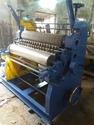 2 Ply Vertical Corrugation Machine