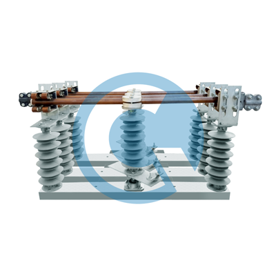 Polymer Isolators Upto 36 KV
