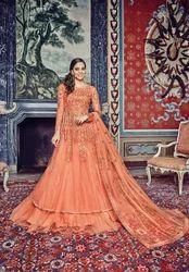 Designer Anarkali Gown