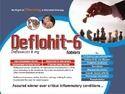 Deflazacort 6mg Pharma Franchise