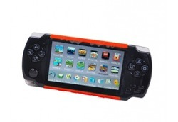 General Aux 3D Digital Player Game