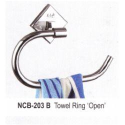 Towel Ring Open
