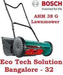BOSCH AHM 38 G Manual Lawnmower