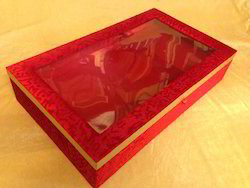 Saree Gift Box
