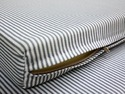 Striped Mattress Ticking Fabric