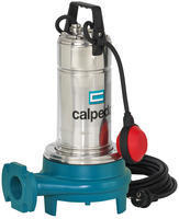 Submersible Drainage And Sewage Pumps