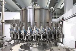 Water Bottling Machinery