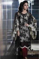 Pakistani Designer Salwar Kameez Party Wear