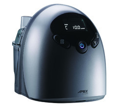 Apex iCH Auto CPAP Machine with Heated Humidifier