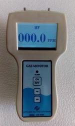 HF Gas Analyser