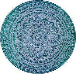New Round Tapestry