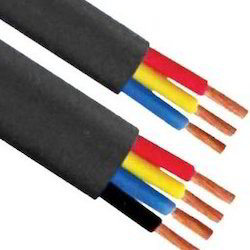 Flat Submersible Cables