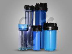 Cartridge - Bag Filter Housing