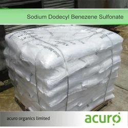 Sodium Dodecyl Benezene Sulfonate