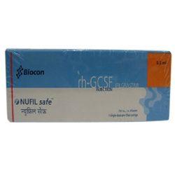 Nufil Safe Injection