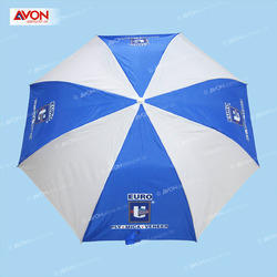 Two Fold Auto Open Umbrella