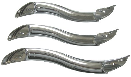 Door Handles Of LG Refrigerator (Ice Beam Series)