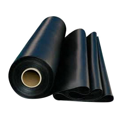 HDPE Geomembrane Sheet - Manufacturer from Ahmedabad