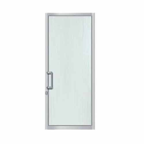 Narrow Stile Aluminum Doors