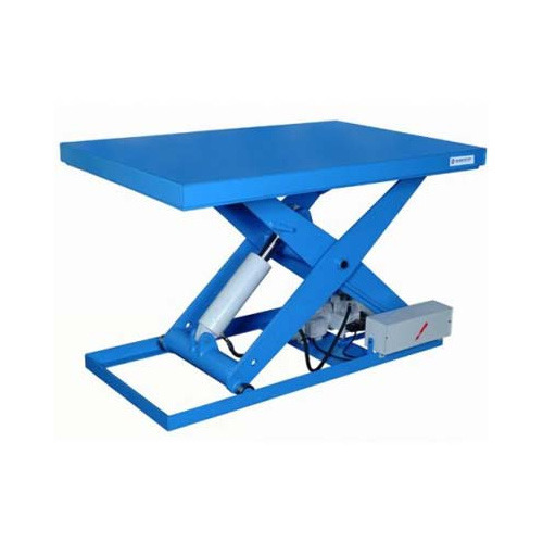 Hydraulic Lift Ramps : Hydraulic lifts scissor lift manufacturer from