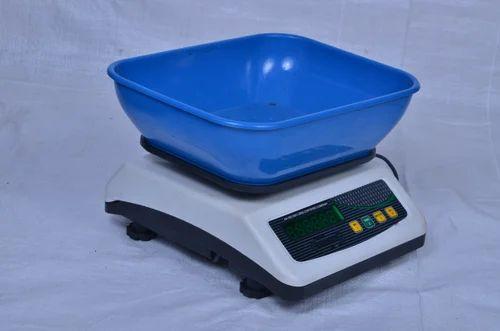 ABS Pallu Scale