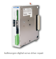 Kollmorgen digital servo drive repair from star for Servo motor repair near me