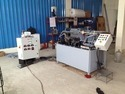 Oil Pump Performance Test Rig