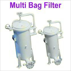Multi Bag Polishing Filter