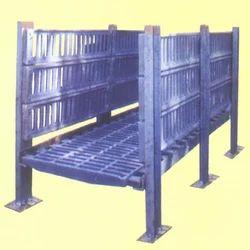 Crematoria Bed