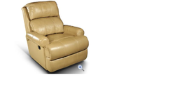 Leather Recliner (Single Seater)