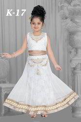 Girls Lehenga Choli Dupatta